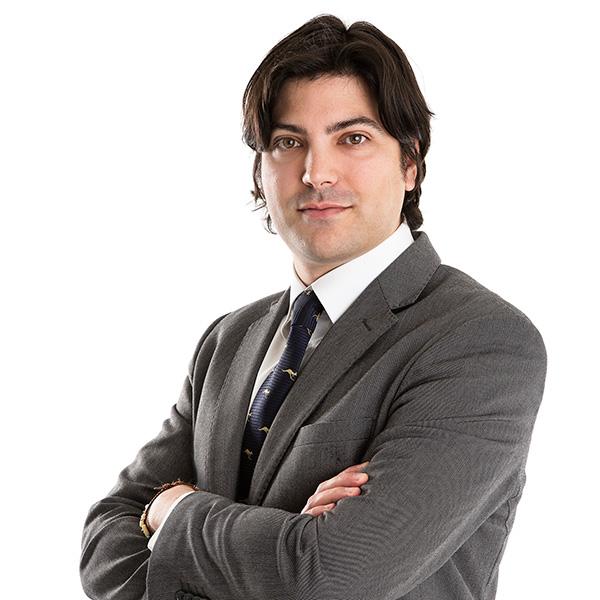 Victor Morales Venero