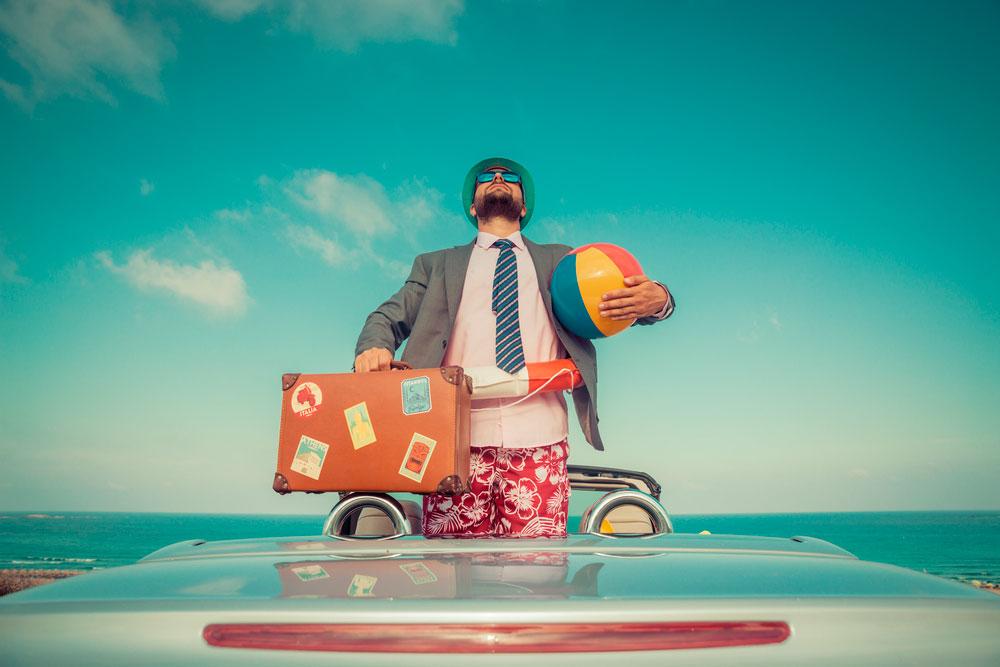 Derecho a vacaciones. Cómo se regula y reclamación.