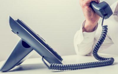 ¿Es válida la citación telefónica a juicio?