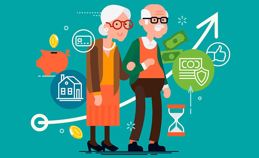 La relacion entre pensión compensatoria y pensión de viudedad