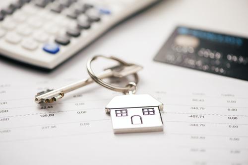 Figuras hipotecarias. Qué partes constan en un contrato de hipoteca
