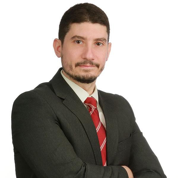 Javier Martínez Martínez